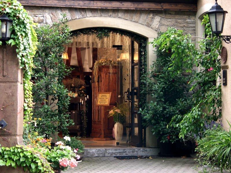 Akzent Hotel Franziskaner Gruppenreise Portal