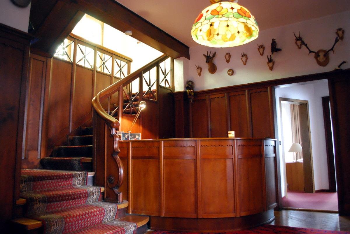 Haus Moers Amp Kurhotel Salzufler Hof Gruppenreise Portal